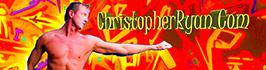 Christopher Ryan logo