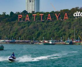 CouchSurfing Pattaya