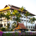 Anantara Resort and Spa Bangkok
