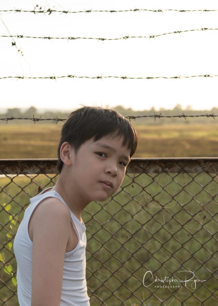 Korn Danviboon actor