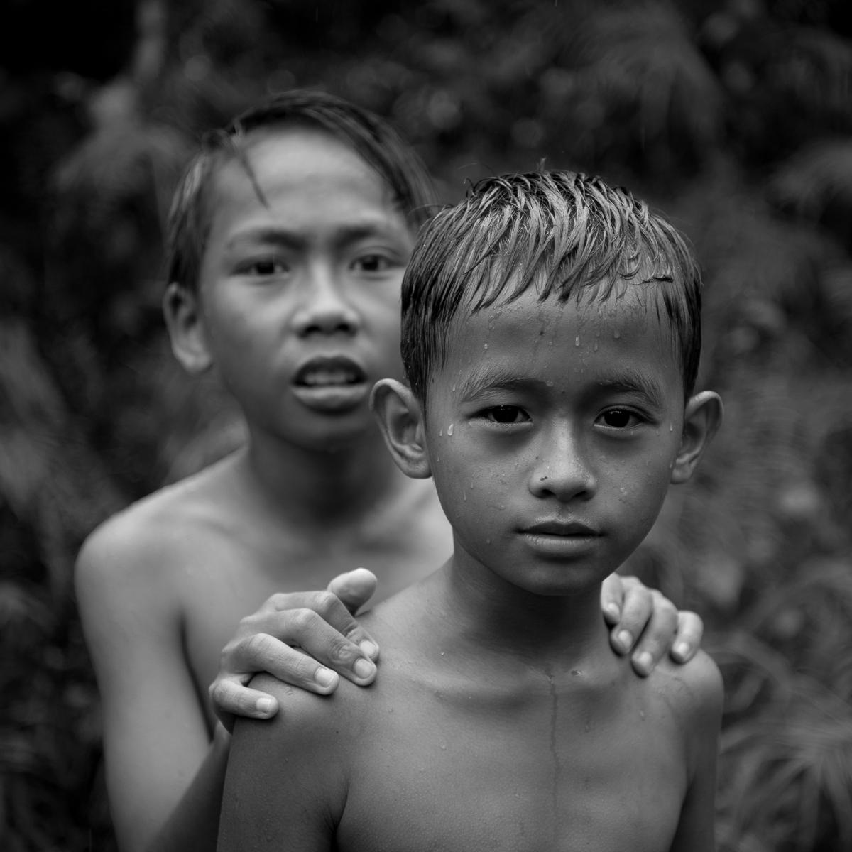 Best Child Portraits - Christopher Ryan