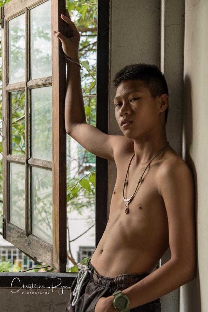 Thai Porn Teen
