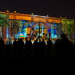 Photographs by Christopher Ryan of the New Orleans Arts Council event, LUNA Fete