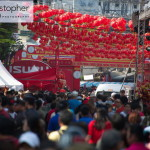 2016 Bangkok Chinese New Year