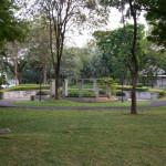 Benjakiti Park