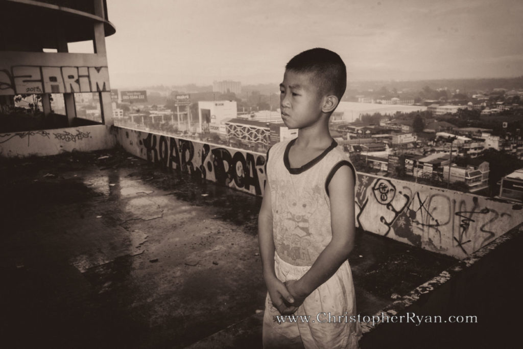 Youth and Urban Decay
