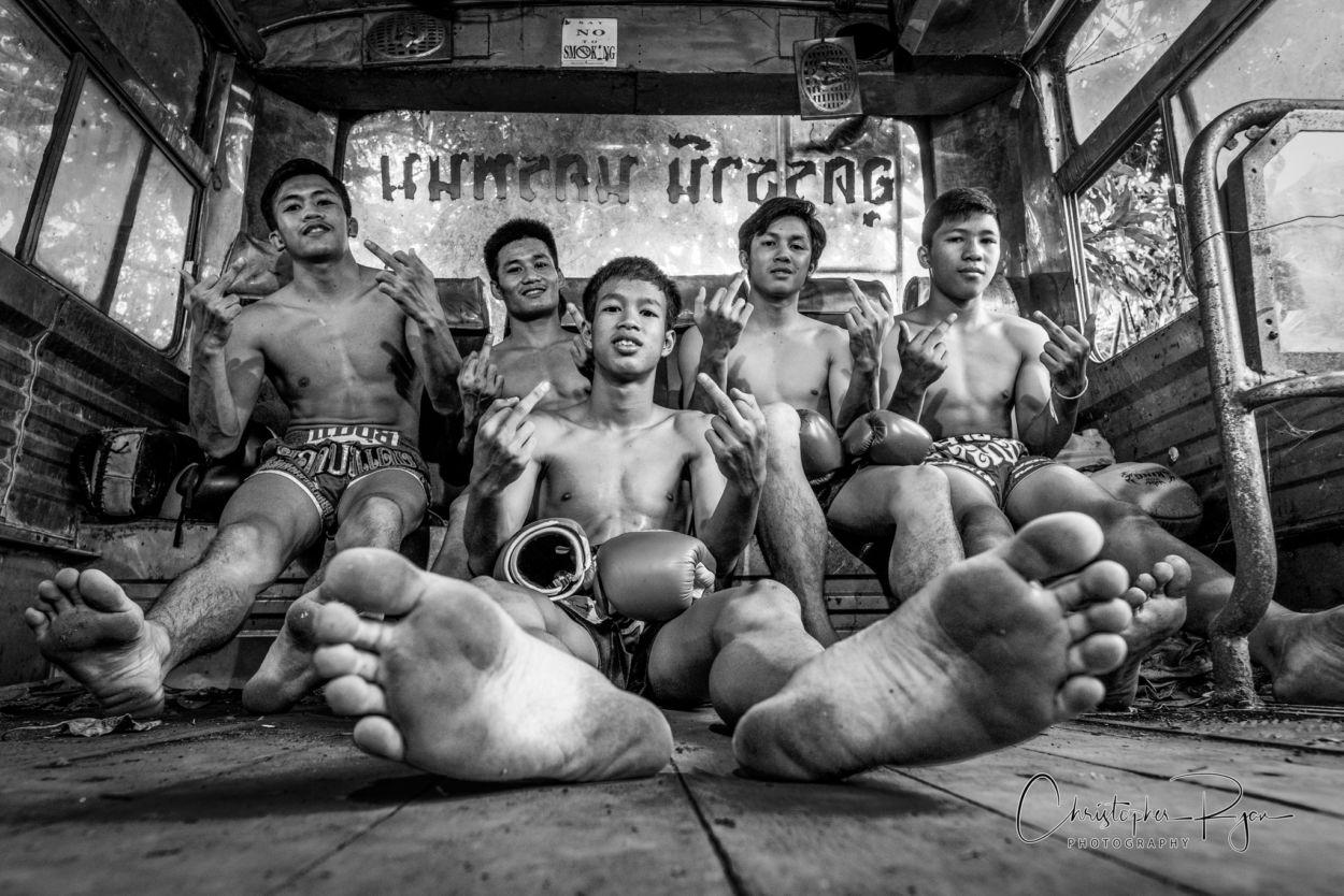Dirty feet, muay thai feet, barefoot, shirtless boys, male physique